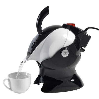 Uccello Kettle & Tipper