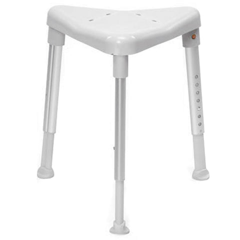 Edge Corner Shower Stool