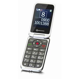 PowerTel Mobile Flip Phone M7000i