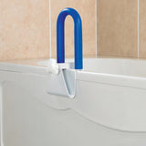 The Padded Bath Grab Bar