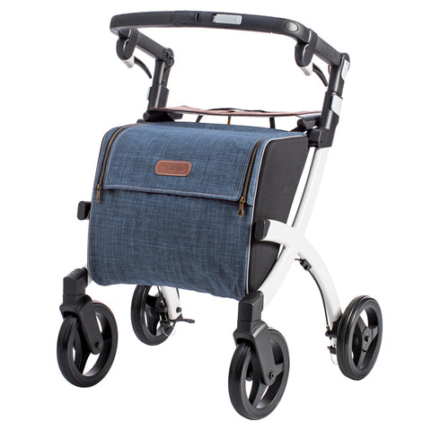 Rollz Flex Shopping Rollator