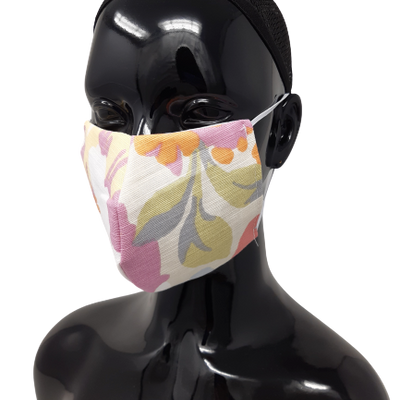 Washable, Reusable Face Mask | Splash