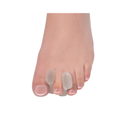 Gel Toe Spreaders Pack of 4