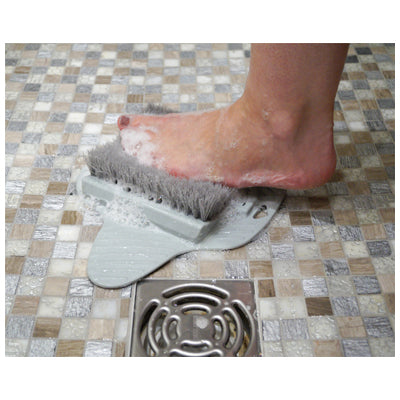 Foot Cleaning Brush