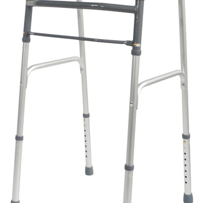 Aidapt Folding Walking Frame without wheels