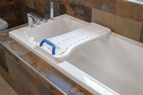 Moulded Bath Board With Handle