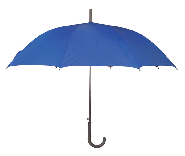Large Umbrella with Auto-Open - Blue
