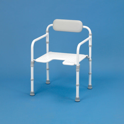 Uni-Frame-Folding-Shower-Chair One size