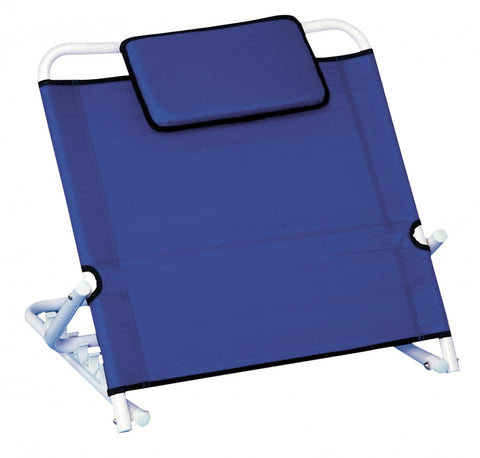Adjustable-Back-Rest Blue