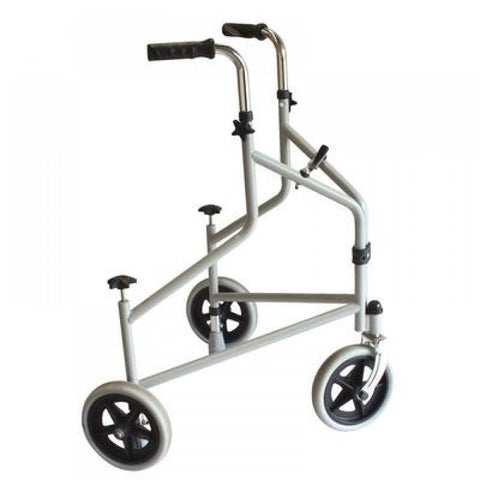 Adjustable-Three-Wheeled-Rollator Adjustable Three-Wheeled Rollator