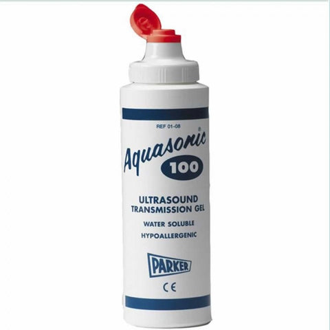 Aquasonic 100 Ultrasound Gel 250ml