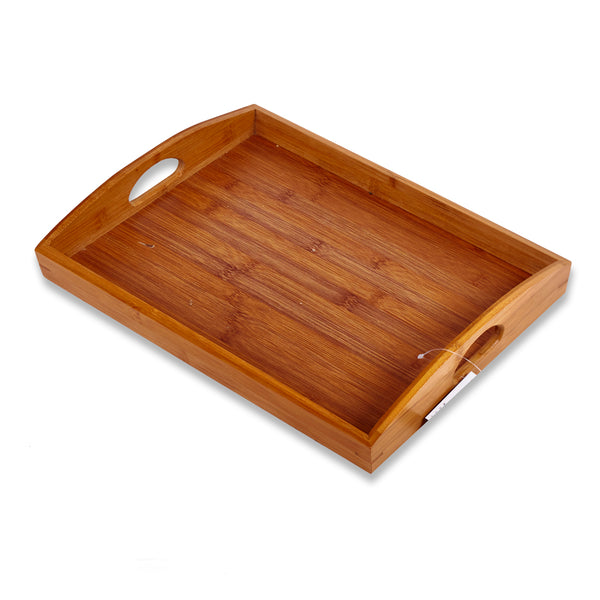 Bamboo-Serving-Tray One size