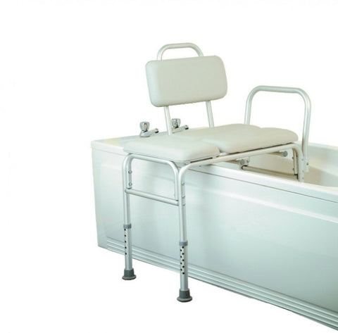 Bath-Transfer-Bench---padded One size