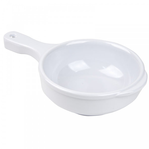 Bowl-with-Handle Bowl with Handle