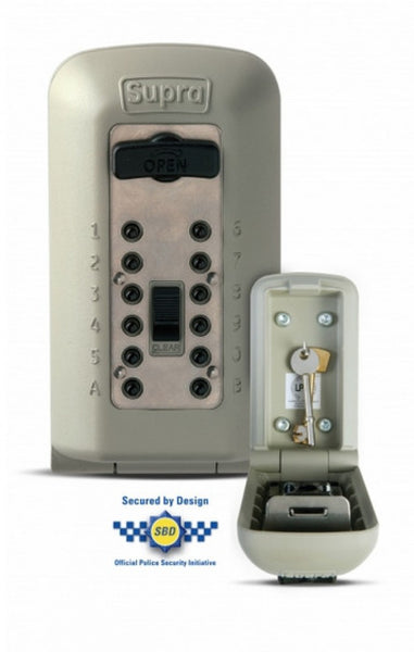 C500-Keysafe---Police-Approved C500 Keysafe - Police Approved