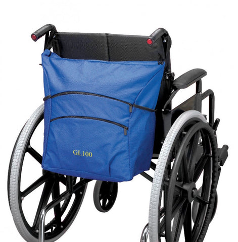 Coloured-Wheelchair-Carry-Bag Lilac