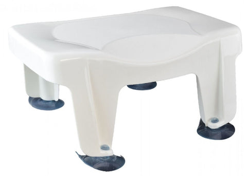 Cosby-Bath-Seat White