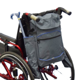 Set of 3 Wheelchair Bags