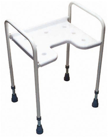 Dartford-Height-Adjustable-Shower-Chair Dartford Height Adjustable Shower Chair