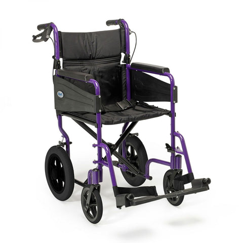 Escape Lite Wheelchair Narrow (41cm)
