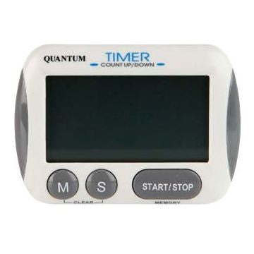Digital Pocket Timer