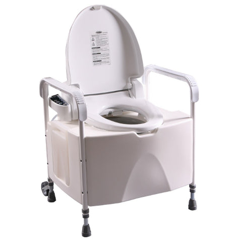 Dignity-Commode Dignity Commode