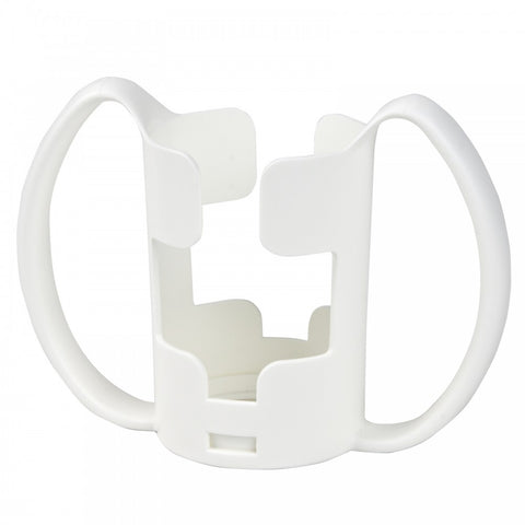 Drinking-Cup-Holder White