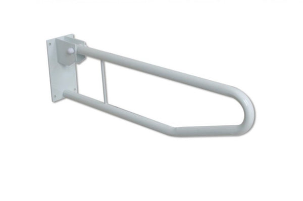 Drop-Down-Safety-Rail White