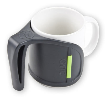 Duo-cup,-mug-and-glass-holder One size