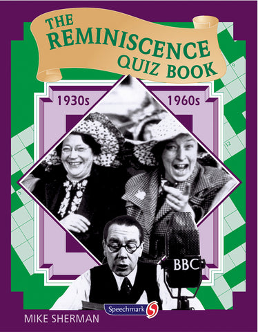 The-Reminiscence-Quiz-Book One