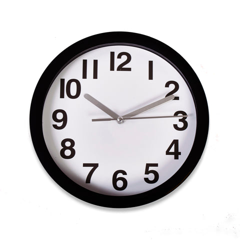 Easy-To-See-Wall-Clock One size