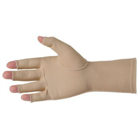 Oedema Compression Glove Open Finger