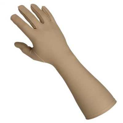 Oedema Compression Glove Full Finger Forearm