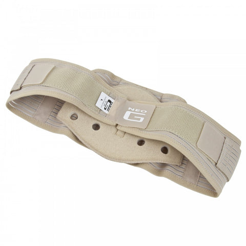 Elastic-Pregnancy-Belt Medium