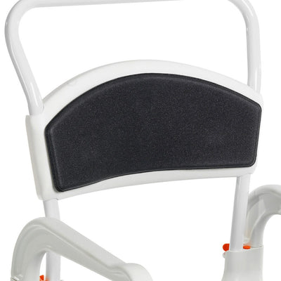 Etac Clean Soft Backrest - Commode