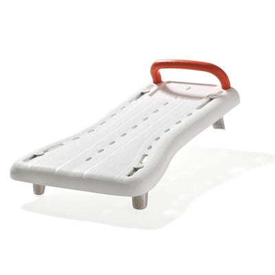 The image shows the Etac Fresh Bath Board With Handle