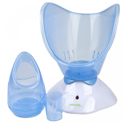 Facial-steamer White