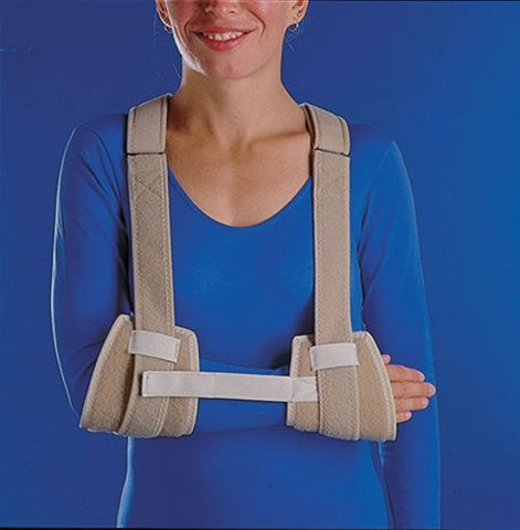 Figure-Of-8-Shoulder-Sling Small / Medium