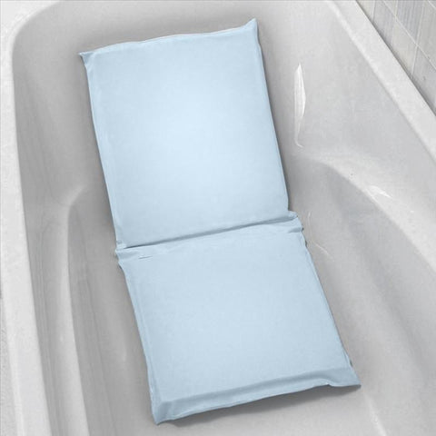 Foam Padded Bath Cushion
