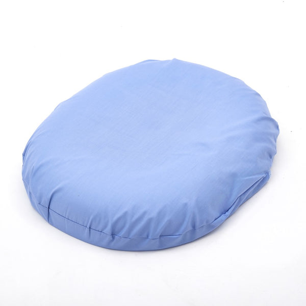 Foam-Ring-Cushion Foam Ring Cushion - Light Blue