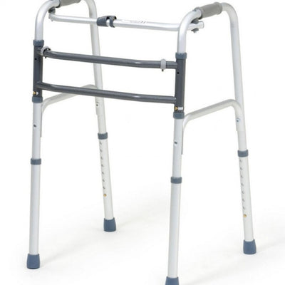 Folding-Reciprocal-Walker Folding Reciprocal Walker