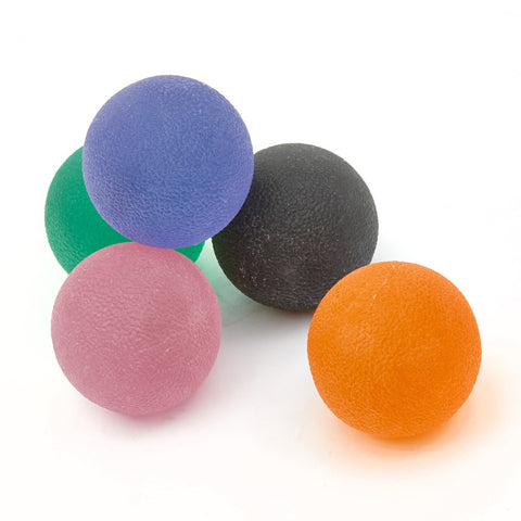Gel-Ball-Hand-Exercisers X soft