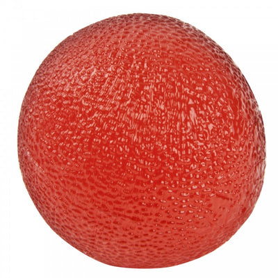 Hand-and-Wrist-Gel-Ball-(Available-in-Three-Resistance-Strengths) Orange - Soft Resistance