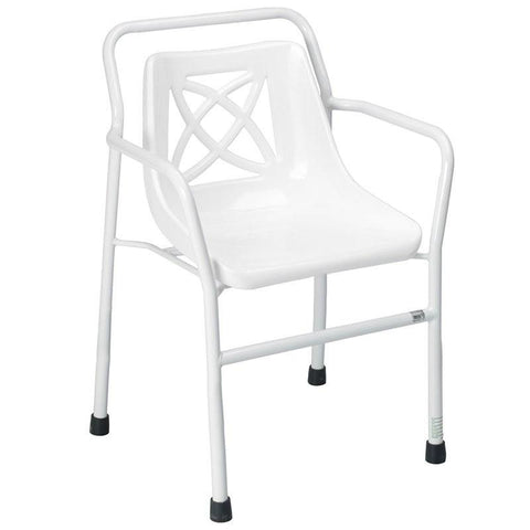 Harrogate Fixed Height Shower Chair