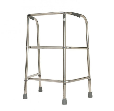 Heavy-Duty-Walking-Zimmer-Frame Non Wheeled