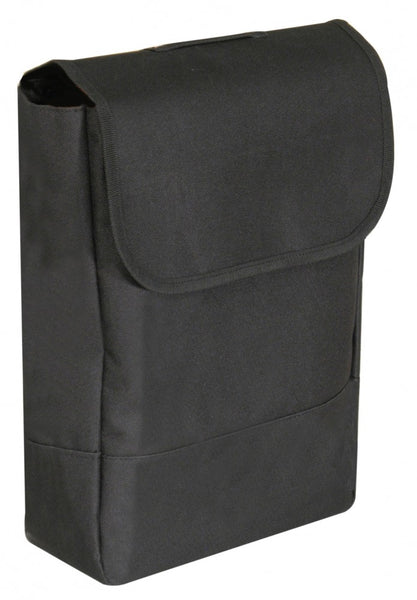 The image shows the Homecraft Wheelchair Pannier Bag