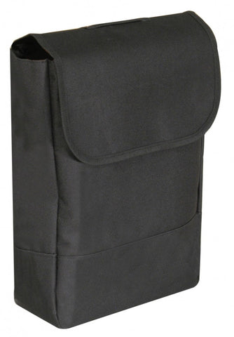 Homecraft-Wheelchair-Pannier-Bag Black