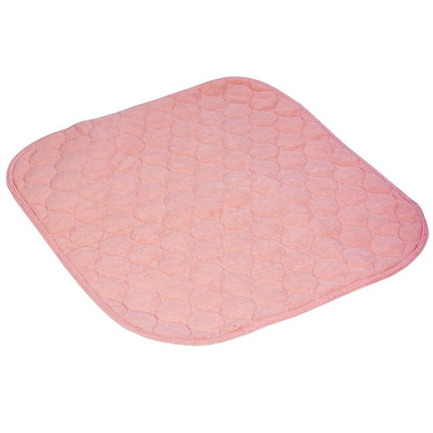 Kylie Chair Pad - Pink