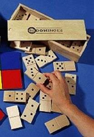 Large-Dominoes One size
