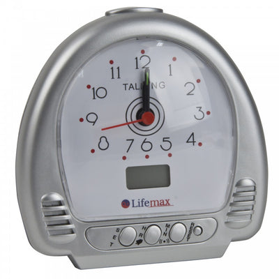 Lifemax-Talking-Alarm-Clock Talking Alarm Clock
